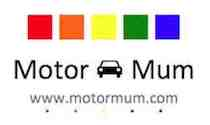 Motormum Logo