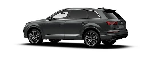 Comprehensive List Of All 7 Seater Cars In The Uk In 2019