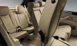 Bmw X5 Third Row >> Bmw X5 Third Row Of Seats 7 Seater