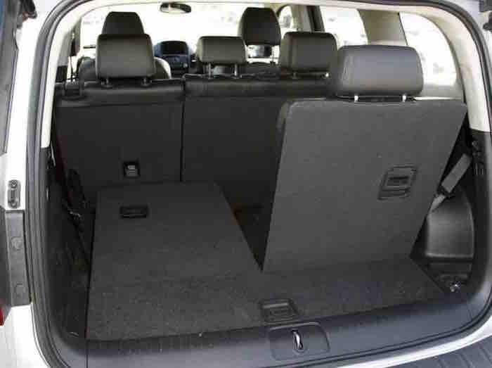 Chevrolet Orlando Aggregated User And Expert Reviews