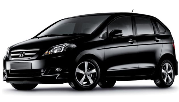 honda frv a second hand six seat vehicle. Black Bedroom Furniture Sets. Home Design Ideas