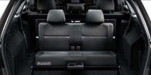 E Class Estate Mercedes Benz – Rear Facing Seats