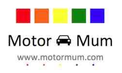 motormum.com:  Logo